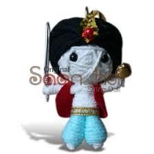 mini voodoo dolls