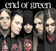 end of green