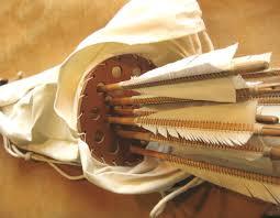 arrow bags