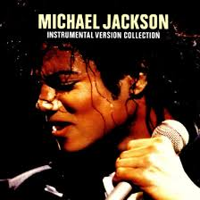 michael jackson instrumental version collection