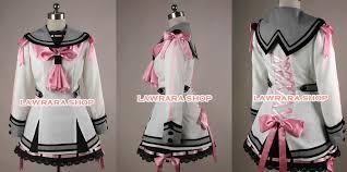 costume japan