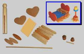 how to make miniatures