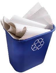 reciklaza papira