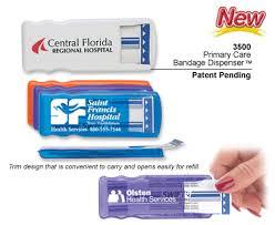 bandage dispenser