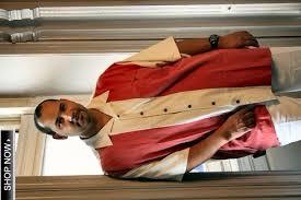 big man fashion