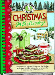 christmas cook books