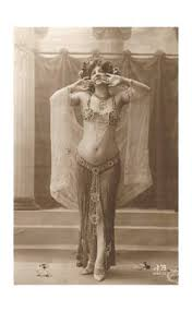 belly dance posters