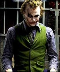 heath ledger joker pics