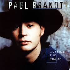 Paul Brandt - Outside The Frame