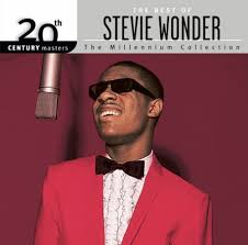 stevie wonder the best of