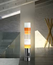 modern glass lamps