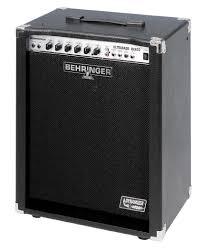 behringer bx 600