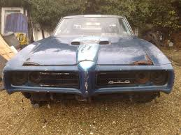 rare muscle cars