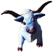 ox blue