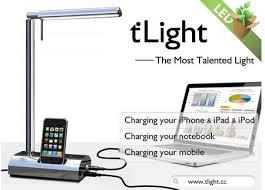 notebook lamp