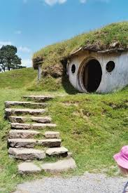 lord of the rings movie set