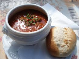 goulash soep