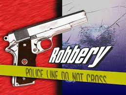 robbery images