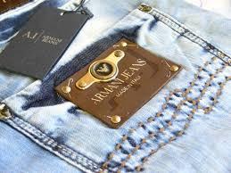 armani jeans 2009