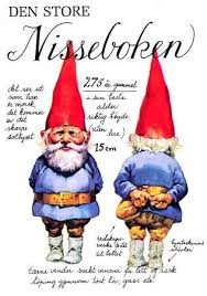 norwegian nisse