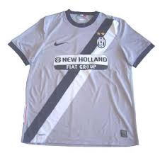 new juventus