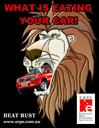 car magazine ads