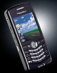 blackberry pearl 8330