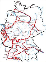 autobahnen deutschland
