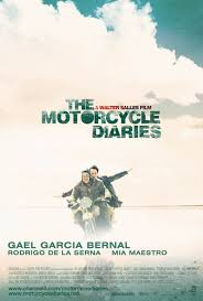 motorcycle diaries poster
