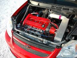 chevrolet cobalt engine