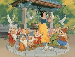 snow white seven
