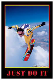 extreme sport posters