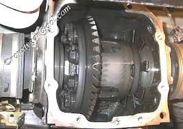 bmw differential