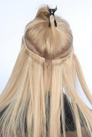 crazy hair extensions