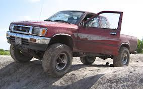 1992 toyota truck