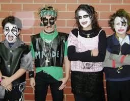 fashion punks