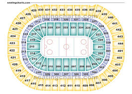 honda center concert seating