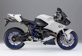 bmw motorcycle gallery