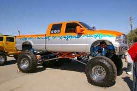 chevy trucks with lifts