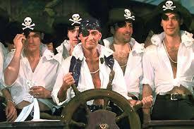 fotos piratas