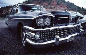 58 buick special