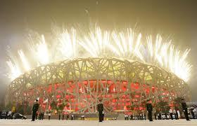 beijing olympic opening