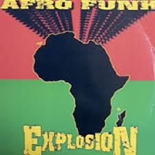 african funk
