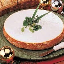 crab cheesecake