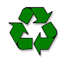 pictures for recycling