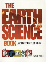 earth science books