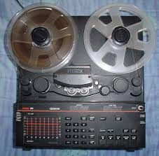 8 track tape recorders