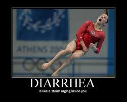 pictures of diarrhea