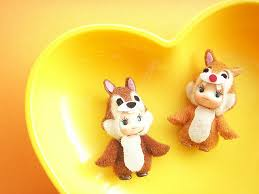 chip n dale costume