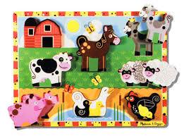 kids farm animals